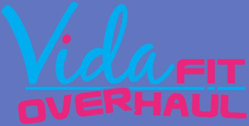 VidaFit Overhaul Logo