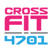 Crossfit4701-Logo